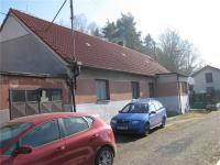 Prodej domu v osobním vlastnictví, 100 m2, Blatná
