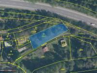 Prodej pozemku 703 m², Jihlava