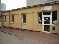 Pronájem kancelářských prostor 31 m², České Budějovice