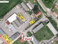 Pronájem komerčního objektu 148 m², Týn nad Vltavou
