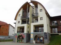 Prodej bytu 4+kk v družstevním vlastnictví 102 m², Lipno nad Vltavou