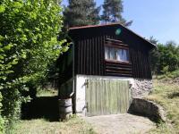 Prodej chaty / chalupy 32 m², Dubičné