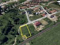 Prodej pozemku 1060 m², Boršov nad Vltavou