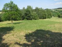 Prodej pozemku 3502 m², Nišovice
