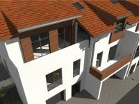 Prodej projektu na klíč 186 m², Písek