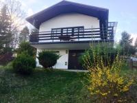 Prodej chaty / chalupy 70 m², Kamenný Újezd