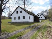 Prodej pozemku 2583 m², Nová Pec