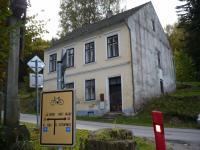 Prodej domu v osobním vlastnictví 195 m², Horní Stropnice