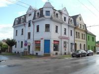 Pronájem obchodních prostor 110 m², České Budějovice
