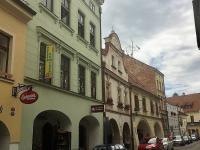 Pronájem komerčního objektu 18 m², České Budějovice