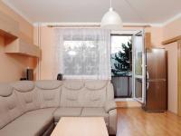 Prodej bytu 4+1 v osobním vlastnictví 74 m², České Budějovice