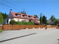 Prodej penzionu 1150 m², Dolní Žďár