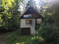 Prodej chaty / chalupy 55 m², Kamenný Újezd