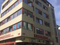 Pronájem komerčního objektu 200 m², České Budějovice