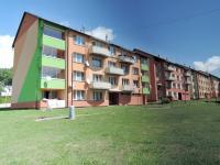 Prodej bytu 1+1 v osobním vlastnictví 42 m², Horní Planá