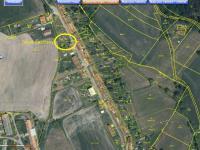 Prodej pozemku 648 m², Štěkeň