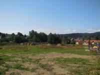 Prodej pozemku 925 m², Frymburk