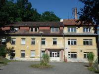 Prodej komerčního objektu 4283 m², Písek
