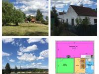 Prodej domu v osobním vlastnictví 140 m², Křemže