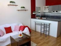 Prodej bytu Garsoniéra v osobním vlastnictví 26 m², České Budějovice