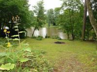 Prodej pozemku 2146 m², Poříčí nad Sázavou