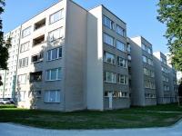 Prodej bytu 3+1 v osobním vlastnictví 70 m², Strakonice