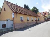 Prodej domu v osobním vlastnictví 370 m², Český Krumlov