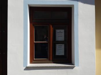 Pronájem kancelářských prostor 24 m², Strakonice