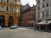 Pronájem komerčního objektu 52 m², České Budějovice