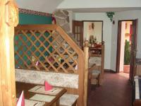 Restaurace (Pronájem domu v osobním vlastnictví 295 m², Písek)
