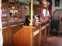 Restaurace - bar (Pronájem domu v osobním vlastnictví 295 m², Písek)