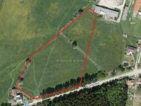 Prodej pozemku 12613 m², Římov