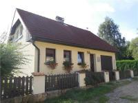 Prodej domu v osobním vlastnictví 140 m², Benešov nad Černou