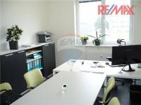 Pronájem kancelářských prostor 16 m², Český Krumlov