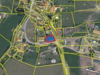 Prodej pozemku 562 m², Radomyšl