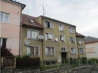 Prodej bytu 3+1 v osobním vlastnictví 68 m², Vimperk