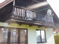 Prodej chaty / chalupy 95 m², Černá v Pošumaví