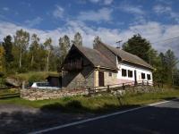 Prodej chaty / chalupy 160 m², Nová Pec