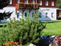 Prodej hotelu 2390 m², Přední Výtoň