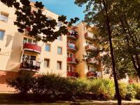 Prodej bytu 3+1 v osobním vlastnictví 81 m², Týn nad Vltavou