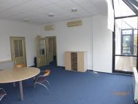 Pronájem kancelářských prostor 64 m², České Budějovice