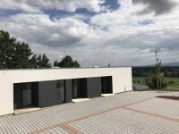 Prodej domu v osobním vlastnictví, 367 m2, Hluboká nad Vltavou