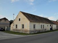 Prodej domu v osobním vlastnictví, 113 m2, Kestřany