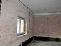 Kuchyně (Prodej chaty / chalupy 113 m², Kestřany)