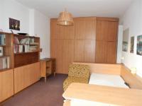 Prodej bytu 1+1 v osobním vlastnictví 38 m², Písek