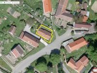Situace (Prodej domu v osobním vlastnictví 109 m², Třebohostice)