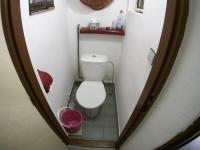 WC (Prodej domu v osobním vlastnictví 109 m², Třebohostice)