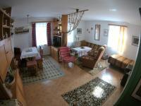 Pokoj č. 1 v přízemí (Prodej domu v osobním vlastnictví 109 m², Třebohostice)