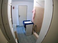 Koupelna (Prodej domu v osobním vlastnictví 109 m², Třebohostice)