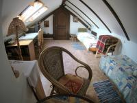 Pokoj, č 3 v podkroví (Prodej domu v osobním vlastnictví 109 m², Třebohostice)